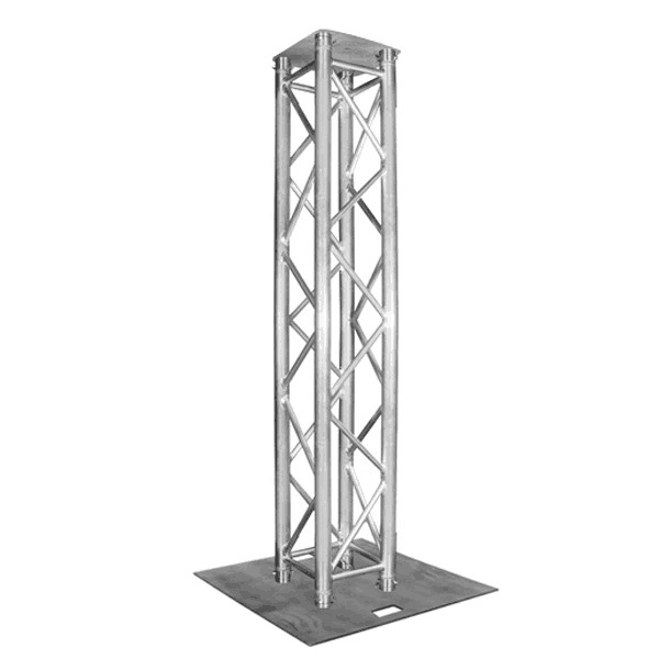Square-Truss-tower