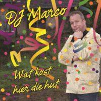 Hoes DJ Marco - Wat kost hier die hut site